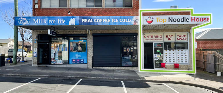 Shop & Retail commercial property for sale at 33 Ross Street Dandenong VIC 3175