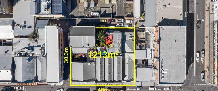 Shop & Retail commercial property for sale at 669-683 Ann Street Fortitude Valley QLD 4006