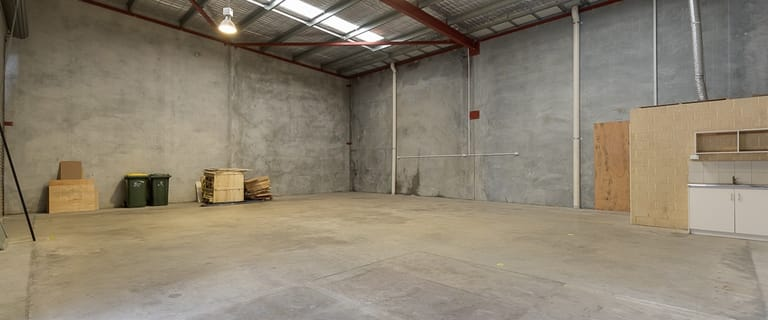 Factory, Warehouse & Industrial commercial property sold at 8/5 Townsend Street Malaga WA 6090