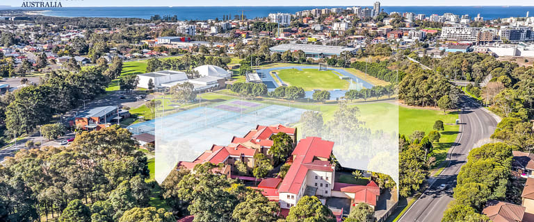 Development / Land commercial property for sale at Throsby Drive Wollongong NSW 2500