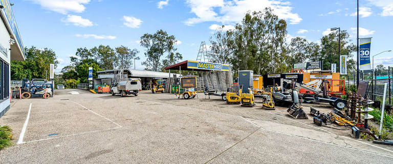 Factory, Warehouse & Industrial commercial property for sale at 679 Beaudesert Road Rocklea QLD 4106