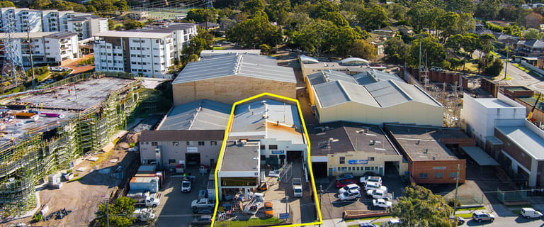 Other commercial property sold at 5 Kiama Street Miranda NSW 2228