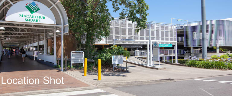 Development / Land commercial property for sale at 25 Appin Road Bradbury NSW 2560