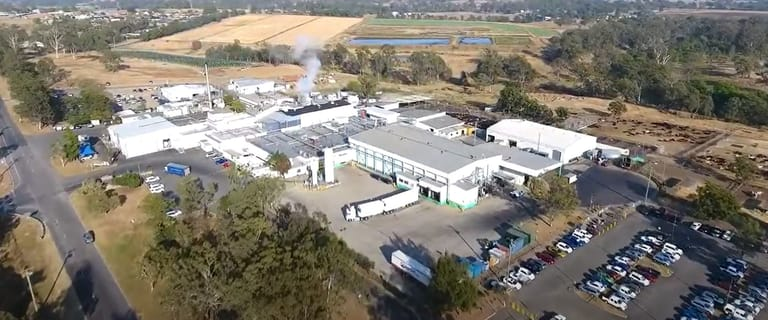 Factory, Warehouse & Industrial commercial property for sale at Ipswich QLD 4305