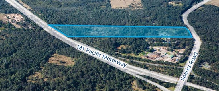 Development / Land commercial property for sale at 201 Sparks Road Halloran NSW 2259