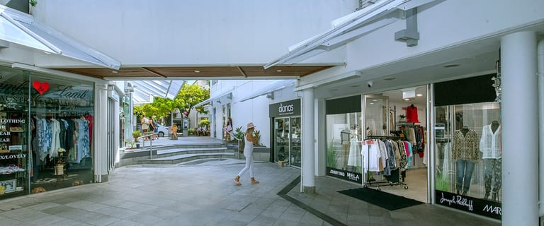 Shop & Retail commercial property for sale at Lot 26/18 Hastings Street Noosa Heads QLD 4567