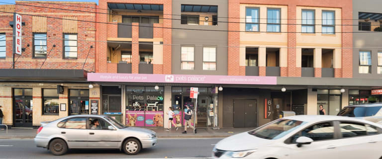 Showrooms / Bulky Goods commercial property for sale at Shop 1/617-623 King Street Newtown NSW 2042