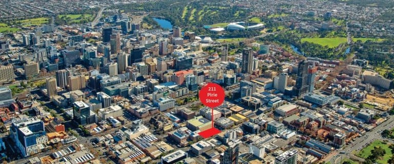 Offices commercial property for sale at 211 Pirie Street Adelaide SA 5000