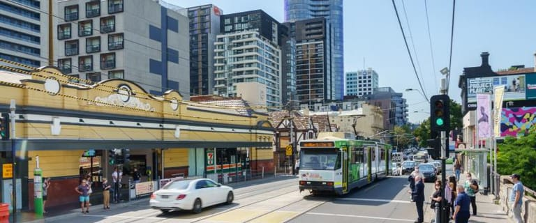 Showrooms / Bulky Goods commercial property for sale at 671 Chapel Street South Yarra VIC 3141