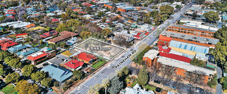 Offices commercial property for sale at 136 Payneham Road Stepney SA 5069