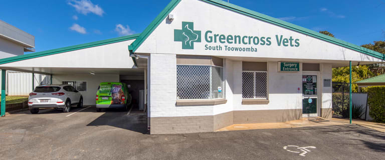 Shop & Retail commercial property for sale at 366 Stenner Street Toowoomba QLD 4350