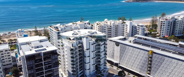 Offices commercial property for sale at 3/19 First Avenue Mooloolaba QLD 4557