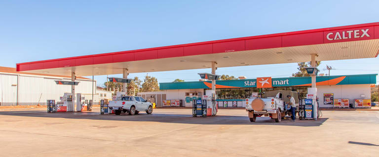 Shop & Retail commercial property for sale at 1328 Newman Drive Newman WA 6753