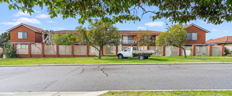 Offices commercial property for sale at 222 Waterloo Street Tuart Hill WA 6060