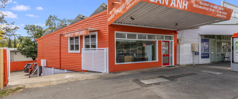 Shop & Retail commercial property for sale at 194 Gladstone Road Highgate Hill QLD 4101