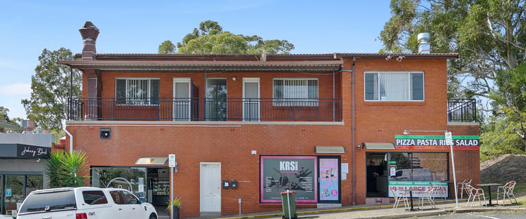 Shop & Retail commercial property for sale at 10-14 Marshall Road Kirrawee NSW 2232