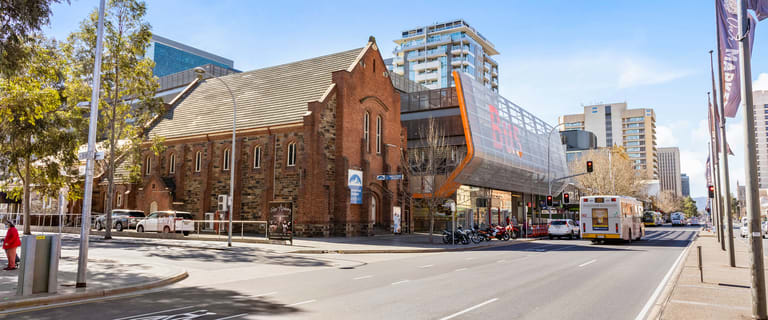 Hotel, Motel, Pub & Leisure commercial property for sale at 96-100 Grote Street Adelaide SA 5000