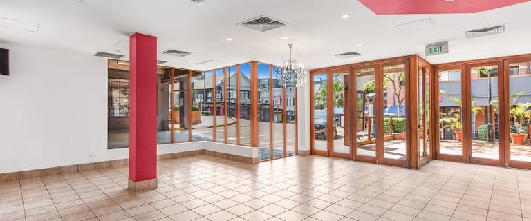 Shop & Retail commercial property for sale at 2/24 Martin St Fortitude Valley QLD 4006