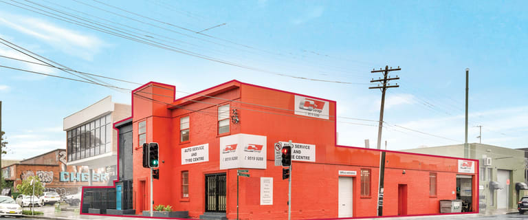 Showrooms / Bulky Goods commercial property for sale at 138-140 Victoria Road Marrickville NSW 2204
