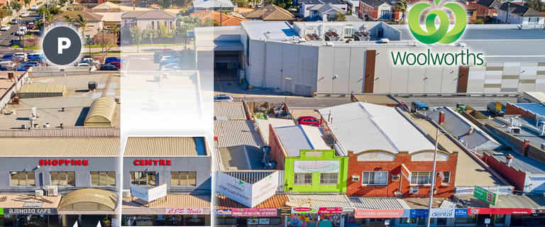 Shop & Retail commercial property for sale at Shop 1/450 Nepean Highway Chelsea VIC 3196