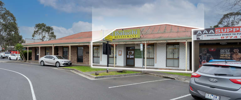Shop & Retail commercial property for sale at 2 Rebound Court Narre Warren VIC 3805