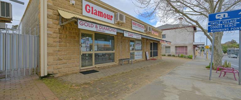 Shop & Retail commercial property for sale at 136-140 Hampton Road Fremantle WA 6160