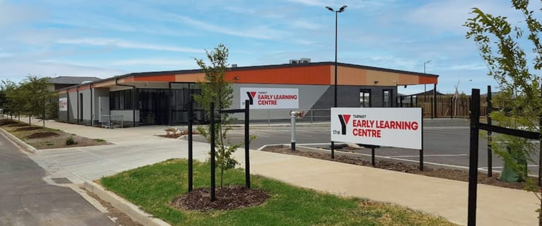 Shop & Retail commercial property for sale at The Y Early Learning 53 Mulholland Drive Tarneit VIC 3029