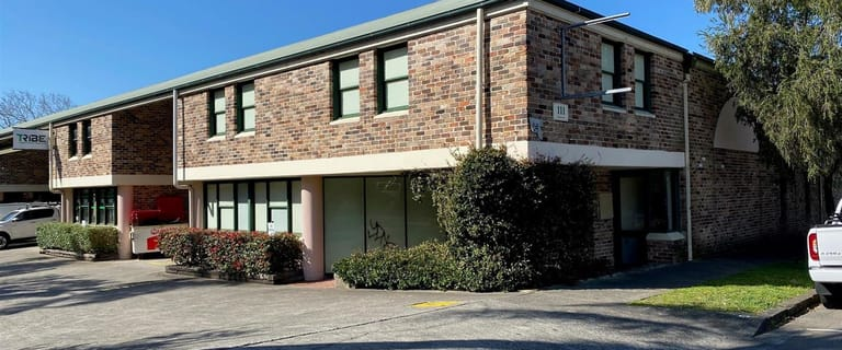 Showrooms / Bulky Goods commercial property for sale at Lot 7/111 Moore Street Leichhardt NSW 2040