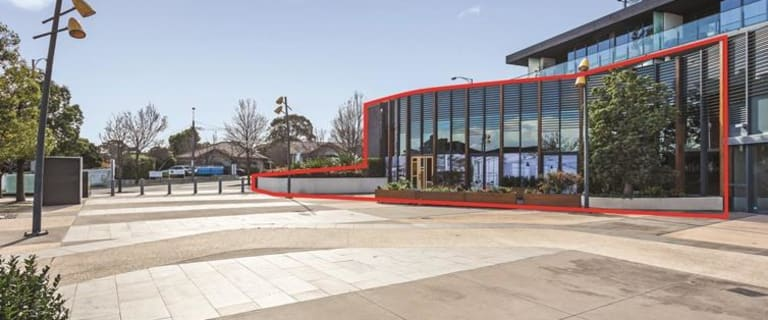 Offices commercial property for sale at 5/766 Toorak Road Glen Iris VIC 3146