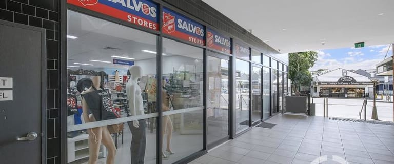 Shop & Retail commercial property for sale at 283 Logan Road Greenslopes QLD 4120