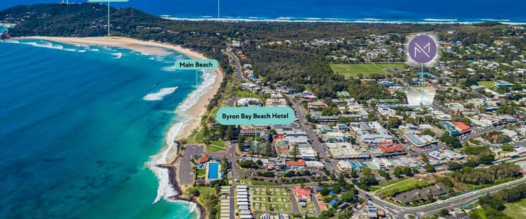 Shop & Retail commercial property for sale at 9 Marvell Street Byron Bay NSW 2481