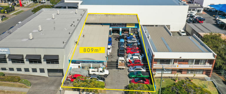 Development / Land commercial property for sale at 16 Rawlins Street Southport QLD 4215