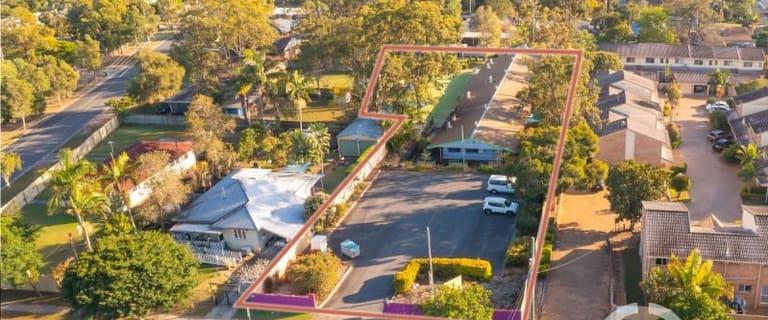 Shop & Retail commercial property for sale at 40 Monash Road Loganlea QLD 4131