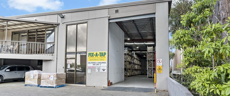 Offices commercial property for sale at 41 Leighton Place Asquith NSW 2077