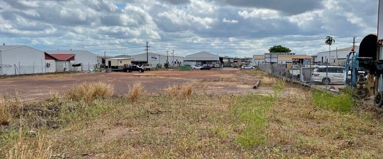 Development / Land commercial property for sale at 26 Georgina Crescent Yarrawonga NT 0830