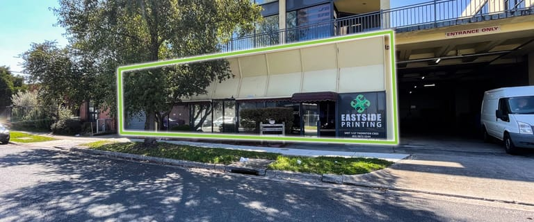 Factory, Warehouse & Industrial commercial property for sale at 1/27-33 Thornton Crescent Mitcham VIC 3132