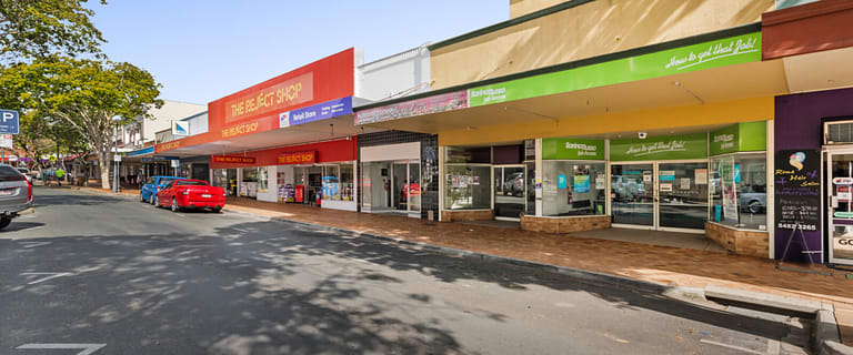 Shop & Retail commercial property for sale at 130 - 138 Mary Street Gympie QLD 4570
