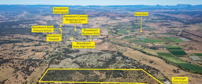 Development / Land commercial property for sale at 6605 Mt Lindesay Highway Gleneagle QLD 4285