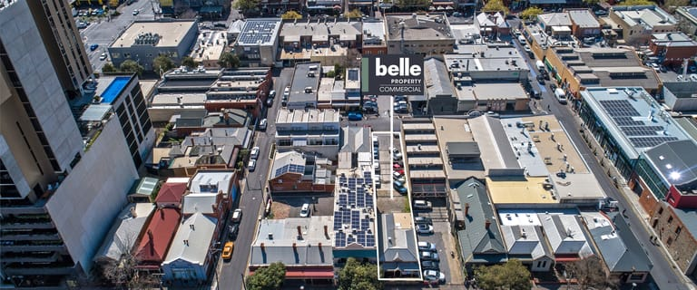Development / Land commercial property for sale at 128 Wright Street Adelaide SA 5000