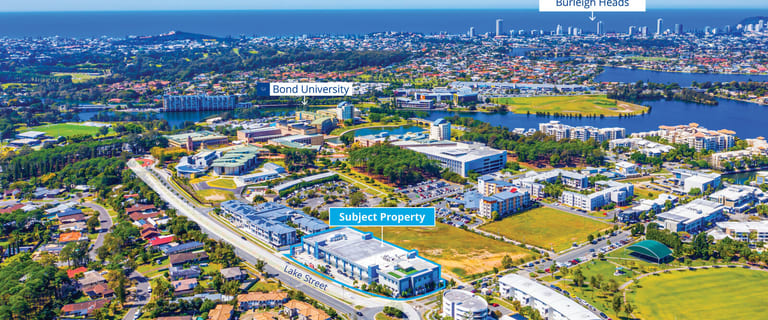Other commercial property for sale at Varsity Lakes Day Hospital 2 Lake Street Varsity Lakes QLD 4227