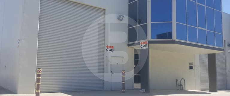 Factory, Warehouse & Industrial commercial property for sale at 20/197 POWER STREET Glendenning NSW 2761