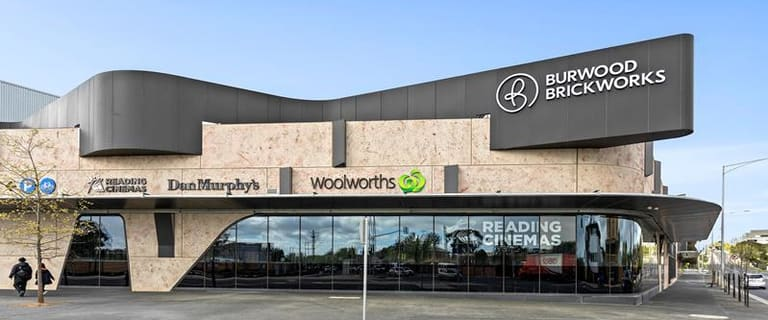 Shop & Retail commercial property for sale at 108 Middleborough Road Blackburn South VIC 3130