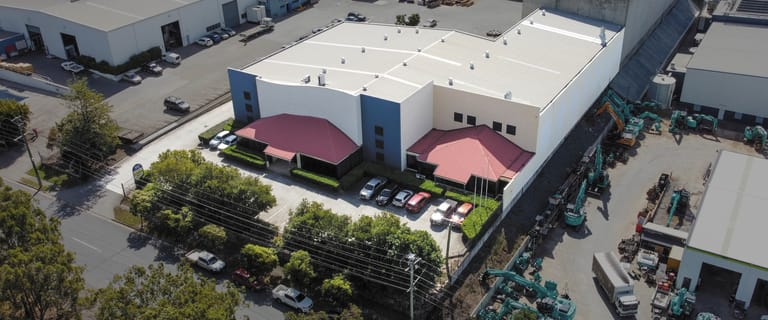 Factory, Warehouse & Industrial commercial property for sale at 553 Boundary Road Darra QLD 4076