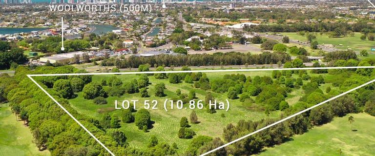 Development / Land commercial property for sale at Lot 52 Nielsens Road Carrara QLD 4211