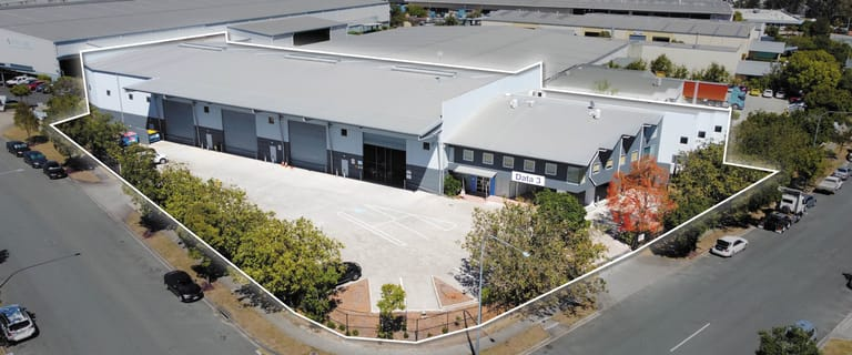 Factory, Warehouse & Industrial commercial property for sale at 59 Clinker Street Darra QLD 4076