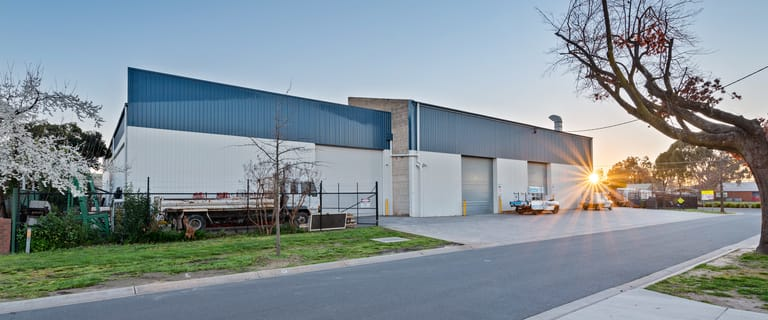Factory, Warehouse & Industrial commercial property for sale at 869 Mate Street North Albury NSW 2640