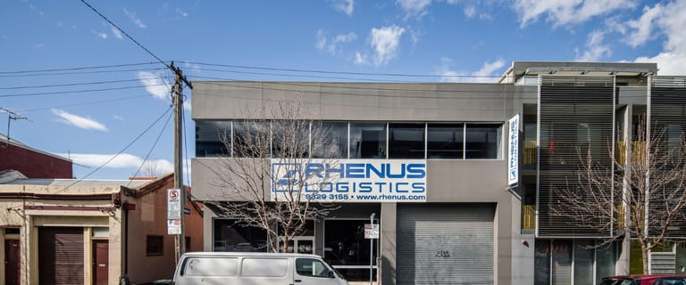 Offices commercial property for sale at 114-118 Capel Street North Melbourne VIC 3051