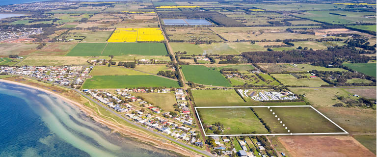 Rural / Farming commercial property for sale at 162-200 Mitchell Street Portarlington VIC 3223