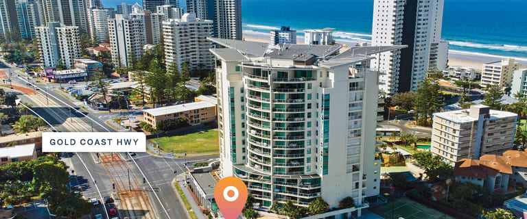 Shop & Retail commercial property for sale at Lot 8/2893 Gold Coast Highway Surfers Paradise QLD 4217