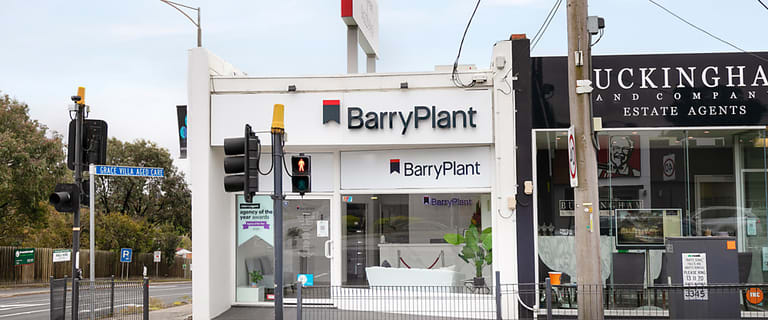 Development / Land commercial property for sale at 106 Grimshaw Street Greensborough VIC 3088